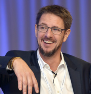 Marc Wright, </br>simply-communicate