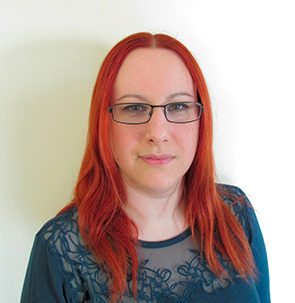 Suzie Robinson, <br> WSH Group Limited (UK) </br>