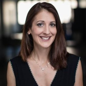 Laura Rogers, <br> IW Mentor (US) </br>